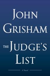 Read online The Judge's List