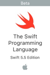 The Swift Programming Language (Swift 5.5 beta)