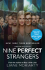 Liane Moriarty - Nine Perfect Strangers artwork