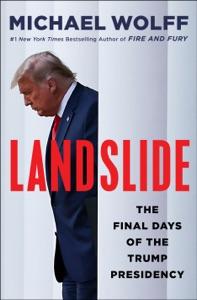 Landslide Book Cover