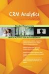 CRM Analytics Standard Requirements
