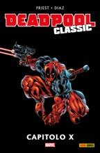 Deadpool Classic 9
