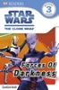 DK Readers L3: Star Wars: The Clone Wars: Forces Of Darkness (Enhanced Edition)