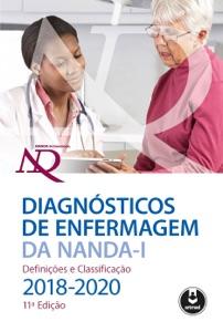 Diagnósticos de Enfermagem da NANDA-I: Definições e Classificação - 2018/2020 Book Cover