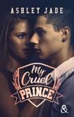 My Cruel Prince Book Cover