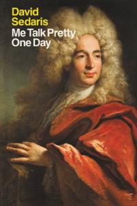 Me Talk Pretty One Day Book Cover