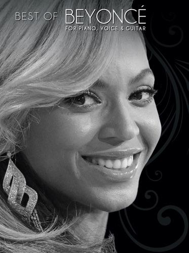 Wise Publications - Best of Beyoncé (PVG)