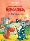 Der Kleine Drache Kokosnuss Und Der Groe Zauberer