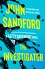 John Sandford - The Investigator artwork