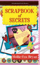 Scrapbook of Secrets PDF Download