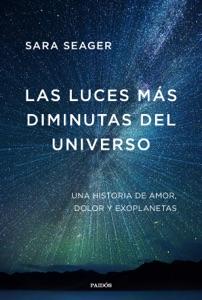 Las luces más diminutas del universo Book Cover