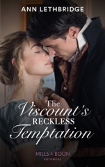 The Viscount's Reckless Temptation