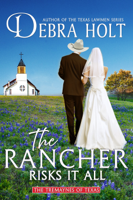 Download and Read Online The Rancher Risks It All