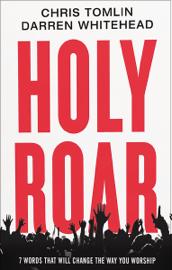 Holy Roar book