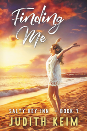 Finding Me book summary