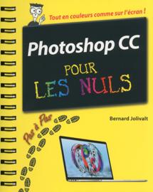 Photoshop CC - Pas à pas pour les nuls