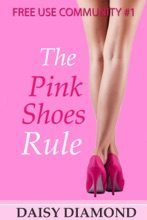 The Pink Shoes Rule (Free Use Community #1)