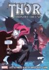 Thor Dios Del Trueno Vol 4 Los Ltimos Das De Midgard