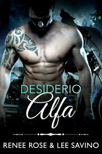 Desiderio Alfa Book Cover