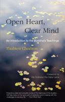 Thubten Chodron - Open Heart, Clear Mind artwork