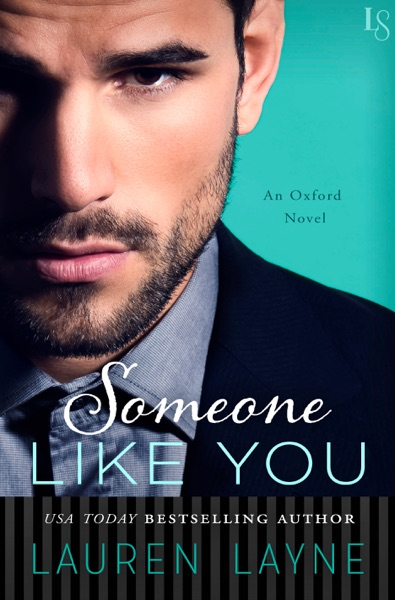 Someone Like You - Lauren Layne book cover