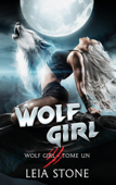 Wolf Girl (Edition Française) Book Cover