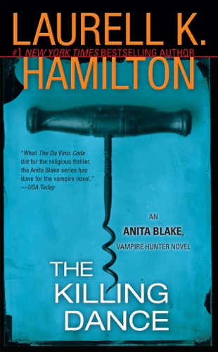 Laurell K. Hamilton - The Killing Dance