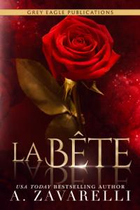 La Bête Book Cover