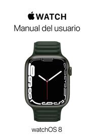 Manual del usuario de Apple Watch