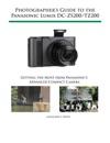 Photographers Guide To The Panasonic Lumix DC-ZS200TZ200