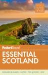 Fodors Essential Scotland