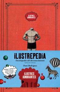 Ilustrepedia Book Cover