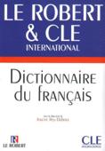 Dictionnaire du français langue étrangère