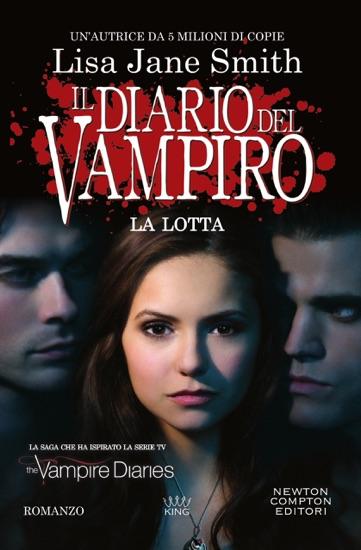 Il Diario Del Vampiro La Maschera Pdf
