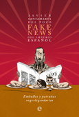 Fake news del Imperio español Book Cover