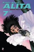 Battle Angel Alita - Gunnm Hyper Future Vision vol. 07