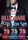 Seduced By My Billionaire Boss Box Set