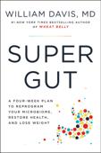 Super Gut Book Cover