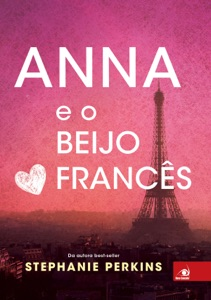 Anna e o beijo Francês Book Cover