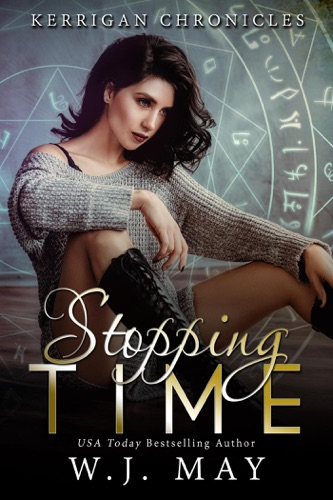 Stopping Time - W.J. May - W.J. May