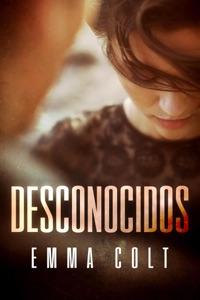 Desconocidos Book Cover