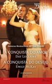 A Conquista 1 de 3 Book Cover