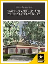 Training And Heritage Center Artifact Folio