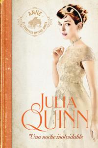 Una noche inolvidable Book Cover
