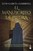 Download and Read Online El manuscrito de piedra
