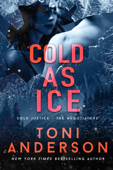 Download and Read Online Cold as Ice