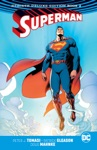 Superman The Rebirth Deluxe Edition Book 2