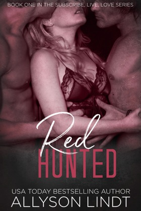 Red Hunted book cover