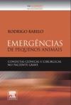 Emergncias Em Pequenos Animais