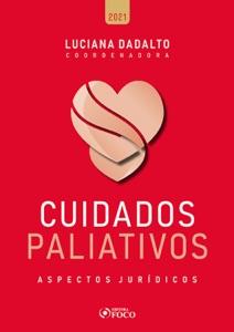 Cuidados Paliativos Book Cover